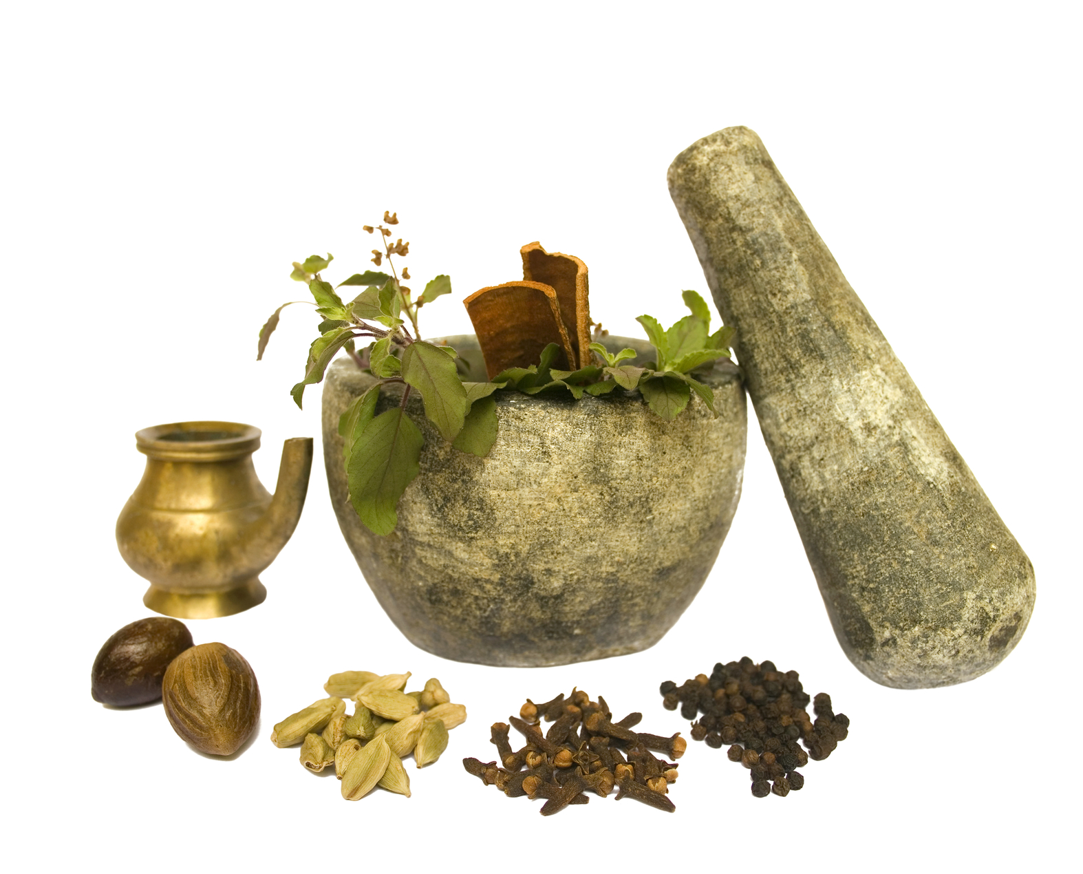 Tools of Ayurvedic Medicine